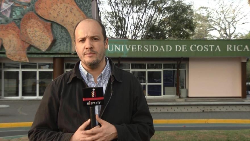 Encuesta a jóvenes centroamericanos analiza su futuro