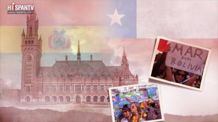 Chile y Bolivia: Nuevo Enfrentamiento en La Haya