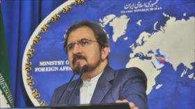 Irán a Francia: Teherán nunca negociará su capacidad defensiva