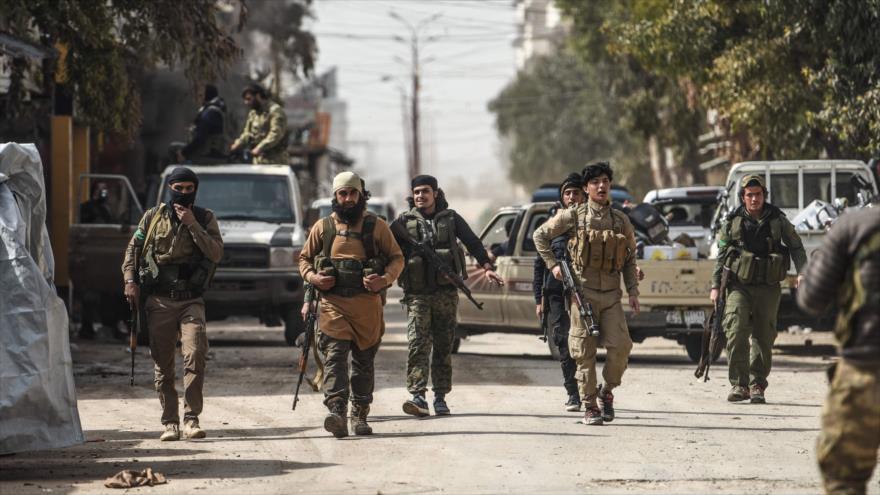 Erdogan: Tras Afrin, Turquía atacará Kobani, Al-Qamishli y Manbiy