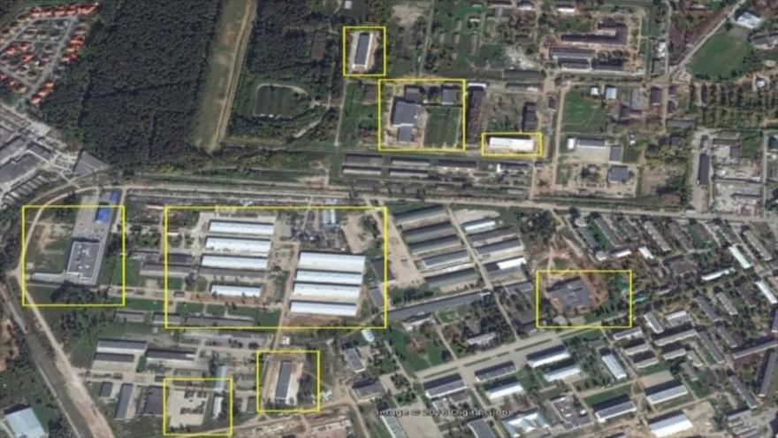 Putin crea centros militares secretos para guerra contra EEUU