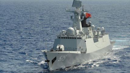 'China responderá militarmente a EEUU por acercarse a Taiwán'