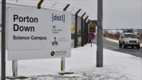 Rusia pide a Londres prueba o disculpa por acusación sobre exespía