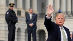 Estadounidenses creen que les gobierna un estado secreto