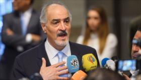 Incursión turca en Afrin es 'show de Hollywood' avalado por OTAN