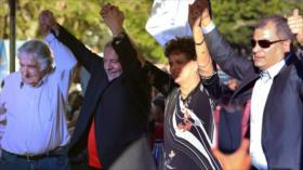 Correa: Lenín Moreno es el Temer de Ecuador