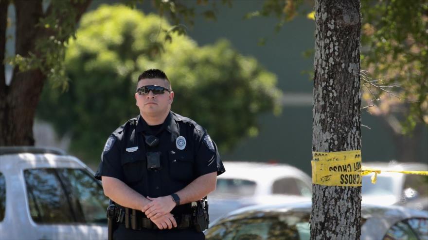 Una nueva explosión en Texas se salda con un herido