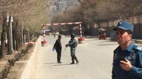 Un atentado terrorista deja 26 muertos y 18 heridos en Kabul