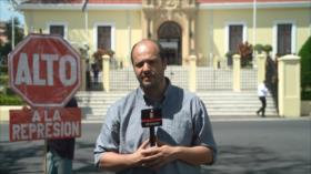 Piden refugio para estudiante hondureño en Costa Rica