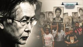 Cámara al Hombro: Matanza de Pativilca podría devolver a la cárcel a Fujimori