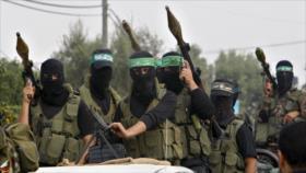HAMAS: Franja de Gaza le estallará pronto en la cara a Israel