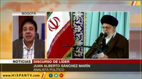 'Papel decisivo de Irán en Oriente Medio, preocupación de EEUU'