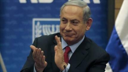 Netanyahu celebra ataque de 2007 contra un reactor nuclear sirio