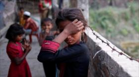 Informe: Niñas rohingyas son obligadas a prostituirse en Bangladés