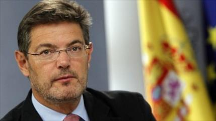 """España rechaza a Turull y denuncia """"juego sucio"""" de separatistas"""