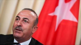Ankara sacará a kurdos de Manbiy si no hay pacto con EEUU