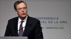 EEUU excluye a UE y varios países latinos de medidas arancelarias