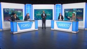 Foro Abierto; Bolivia: última fase de la demanda de salida al mar