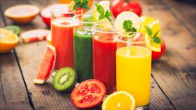 Beber zumo de fruta no es tan saludable como lo creías