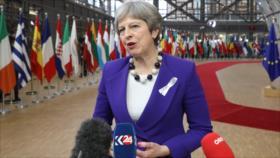 May a líderes de la UE: la amenaza rusa no respeta fronteras