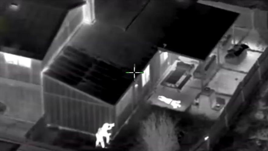 Vídeo: Policía de EEUU dispara 20 veces a un afroamericano desarmado