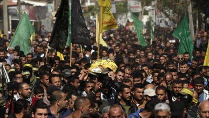 Liga Árabe pedirá sanciones contra régimen usurpador de Israel
