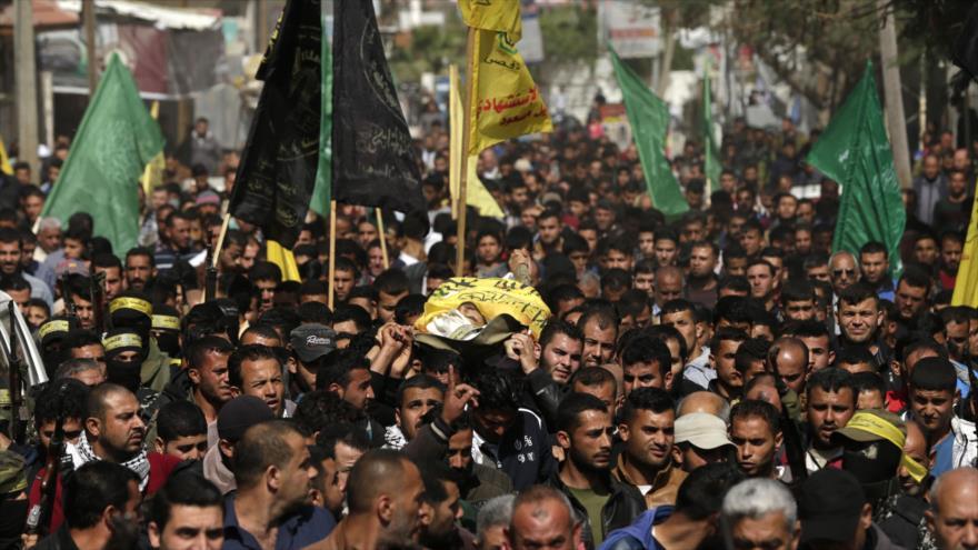 Liga Árabe planea pedir sanciones contra régimen usurpador de Israel