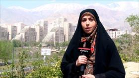 Irán conmemora el 39º aniversario del referéndum histórico