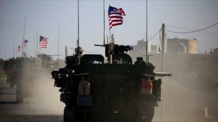 EEUU blinda la siria Manbiy ante posible confrontación con Turquía