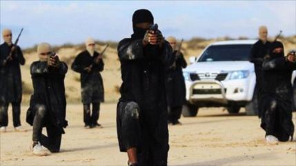 Ejército de Egipto abate a seis terroristas en el Sinaí