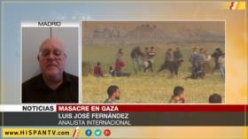 Atrocidades israelíes muestran el verdadero rostro del régimen