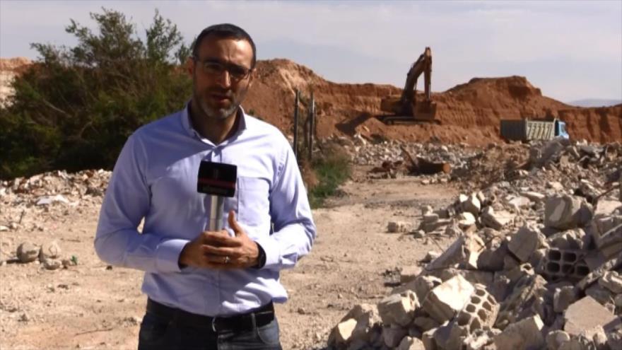 Ejército sirio declara liberación total de Guta de terroristas