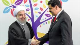 Venezuela felicita 39 aniversario de la República Islámica de Irán