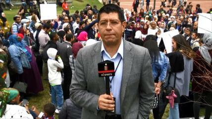 Indignación y protestas por la brutalidad policial en EEUU