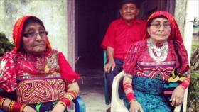 Cámara al Hombro: Pueblos ancestrales de Panamá desaparecerán bajo el mar