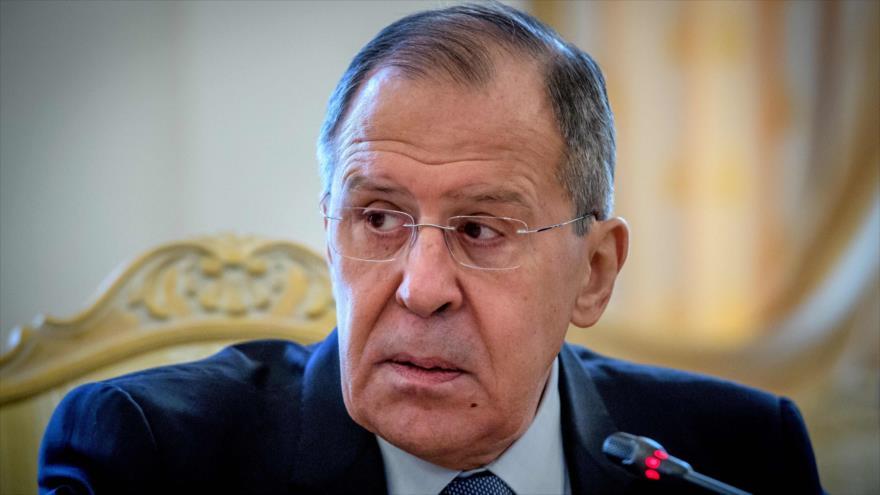 Lavrov: EEUU intenta aislar orilla oriental del Éufrates en Siria