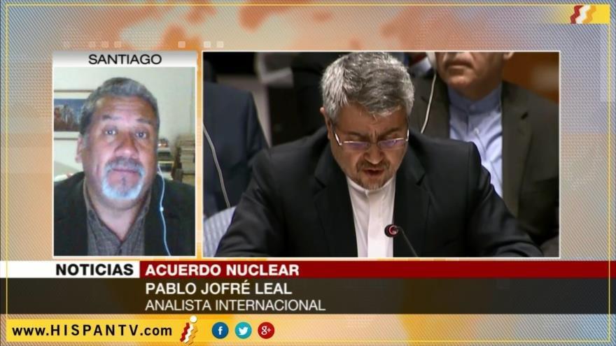'La UE defiende el acuerdo nuclear para no perder mercado iraní'