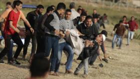 HRW denuncia 'sangrienta' masacre de palestinos por Israel en Gaza