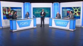 Foro Abierto; Costa Rica: Carlos Alvarado elegido presidente.