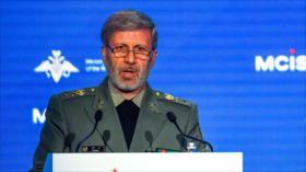 Defensa iraní: Derrota de Daesh es fracaso de EEUU en la región