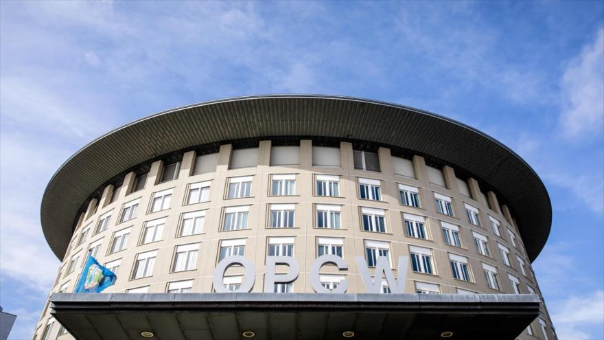 Rusia pierde votación en OPAQ para investigar caso Skripal
