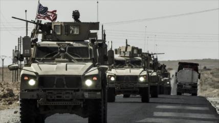 Casa Blanca: EEUU dejará a Siria para sus aliados