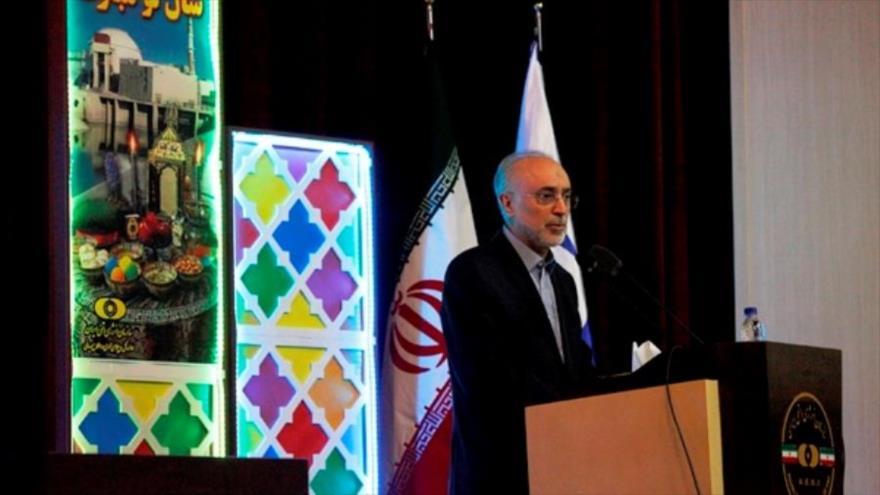 Irán promete mostrar su 'fuerza' a EEUU si éste viola pacto nuclear