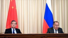 Rusia: EEUU politiza pesquisas sobre armas químicas en Siria
