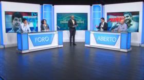 Foro Abierto; Paraguay: camino a las elecciones presidenciales