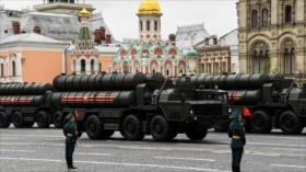 Tras fracaso del Patriot en Yemen, India comprará el S-400 ruso