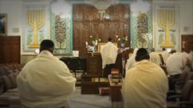 Irán Hoy: Situación de los judíos iraníes