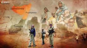Somalia, ¿El Irak africano?