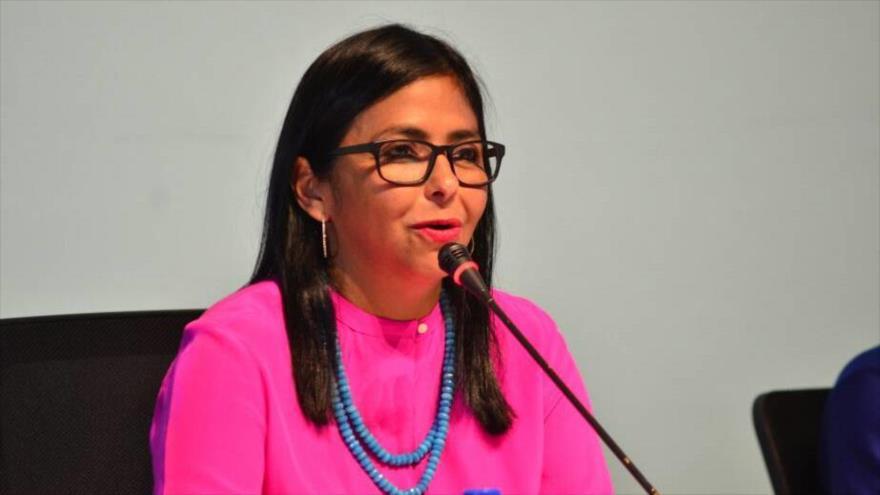 Venezuela defiende su derecho a responder a agresiones de Panamá