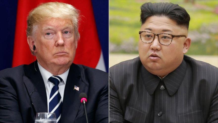 EEUU y Corea del Norte negocian en secreto a través de la CIA
